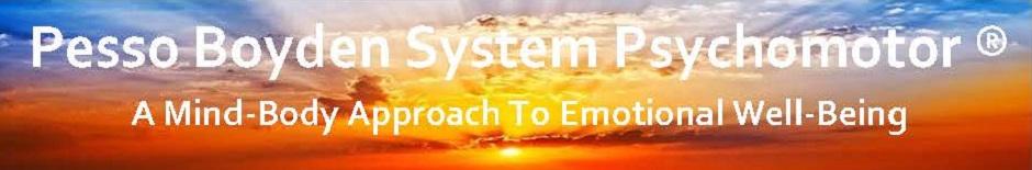 Pesso Boyden System Psychomotor