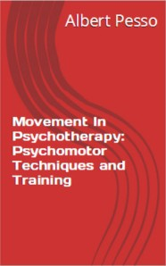Movement in Psych Kindle Cover