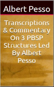 Transcriptions Kindle Cover
