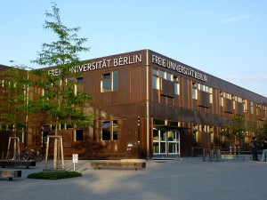Free Univ Berlin