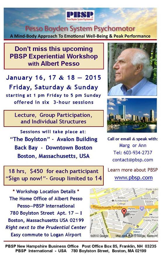 Jan 2015 pbsp workshop ad